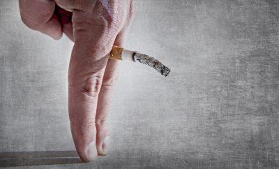 smoking and erectile dysfunction