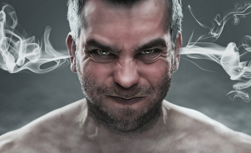 Anger Is Dangerous for Your Health: Here Are 8 Ways to Handle It More Effectively