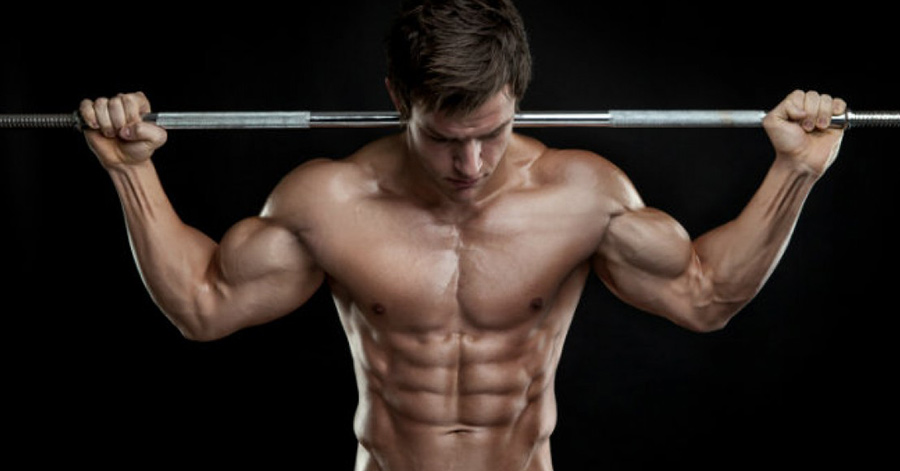 Building Muscle Mass: What Are the Best Ways to Do This?