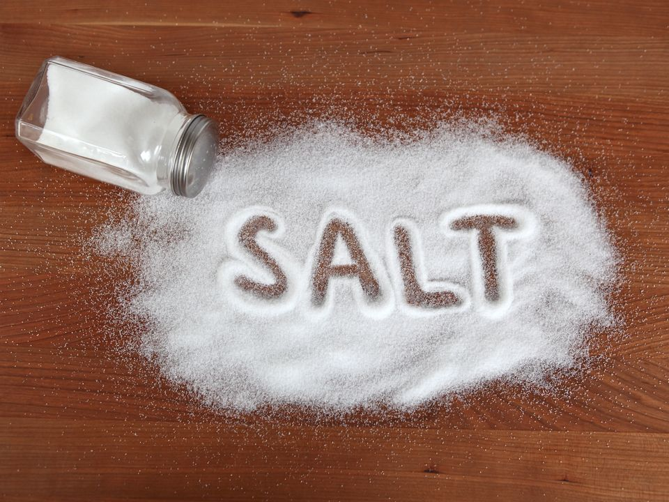 Facts You Must Know About Salt