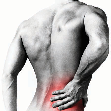 Treat Your Lower Back Pain without Medication