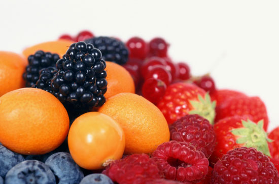 Super Foods to Get You Through the Day