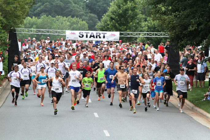 Why Should You Do a 5K Race?