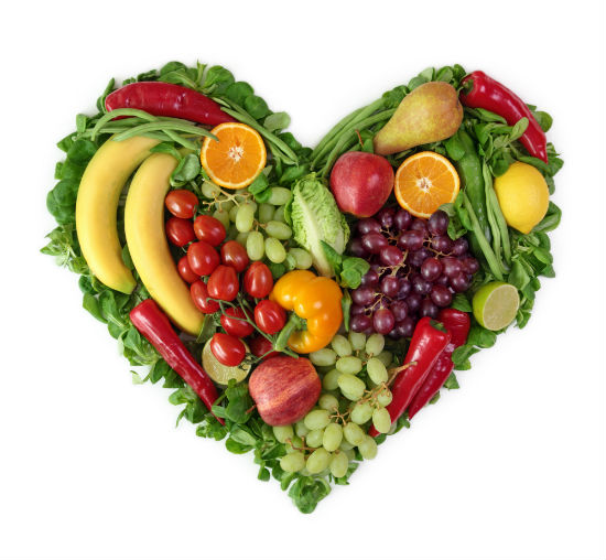 Foods That are Good and Bad for Your Heart