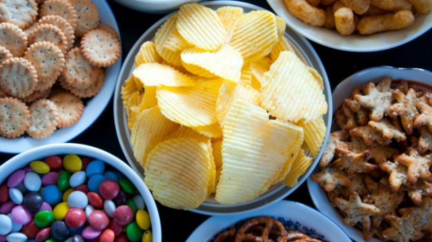Junk Food and Your Brain: What Do You Need to Know?