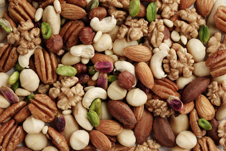 Benefits of Nuts You May Have Been Missing Out On