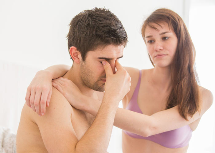 Is Something Wrong with Your Sex Life? Maybe Your Testosterone is Low!