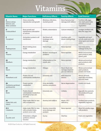 vegetables-and-vitamins-chart_409151