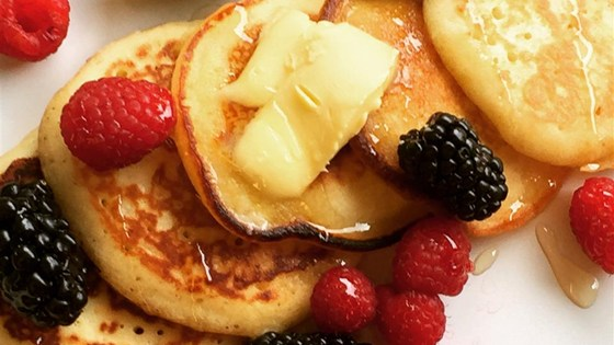 Can Pancakes Be Good for You?