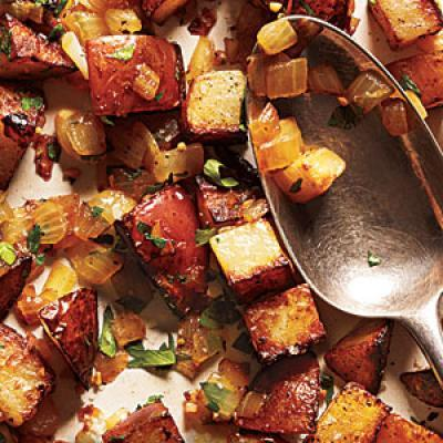 Are There Healthy Ways to Make Potatoes?