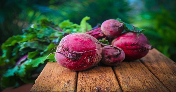 What Are the Benefits of Beets for Men?