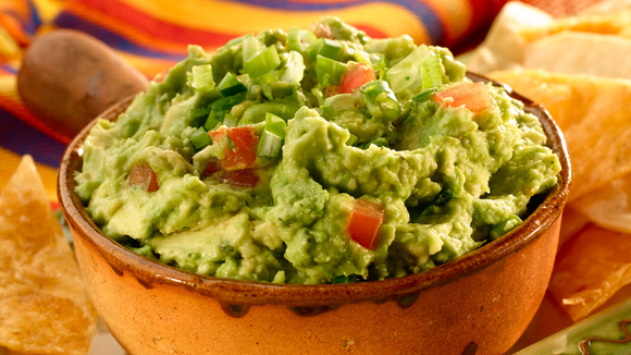 Is Guacamole Any Good for You?
