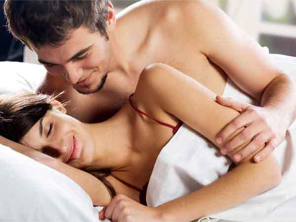 5 Drunk Sex Positions for When You've Had Too Much to Drink
