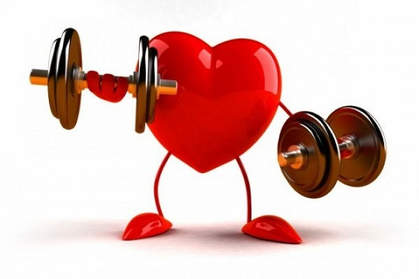 A Healthy Heart Equals a Happy Man – 7 Tips for Heart Health