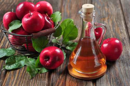 The Confirmed Benefits of Drinking Apple Cider Vinegar-How It Can Improve Your Health