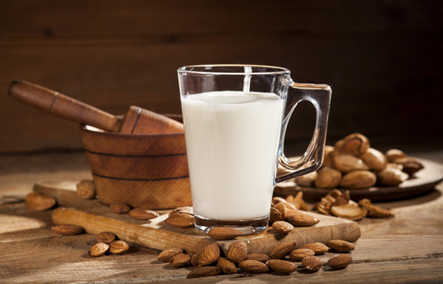 Is Almond Milk Good for You? Health Benefits You Are Missing out on from Not Drinking It