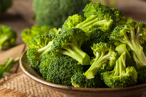 How Eating More Anti-Inflammatory Foods Can Impact Your Health