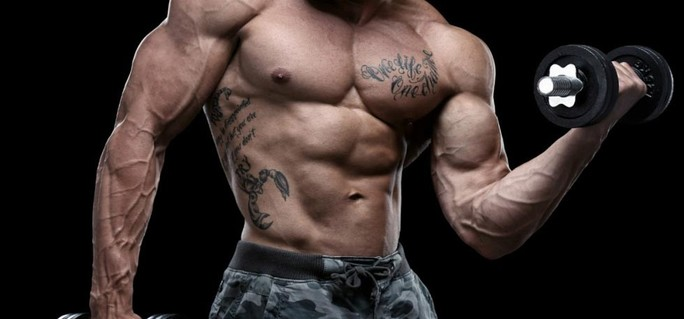 What You Need to Focus on to Build Bigger Biceps