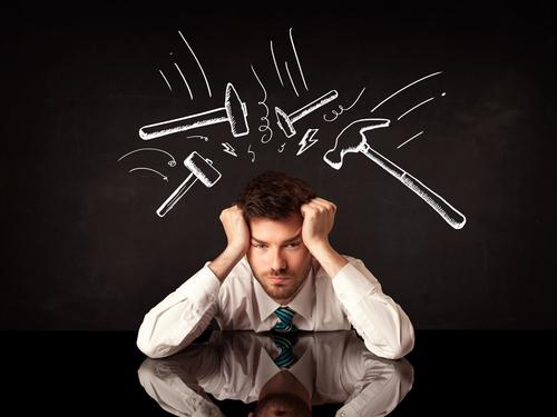 5 Ways to Beat Stress Naturally