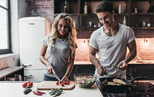 The Easiest Ways to Add Variety to Your Prepared Meals