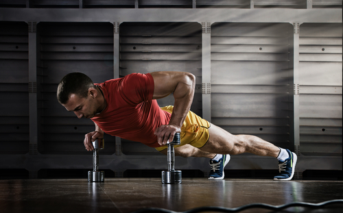 Ultimate Pushup Modifications-How to Get the Most Out of Your Pushups