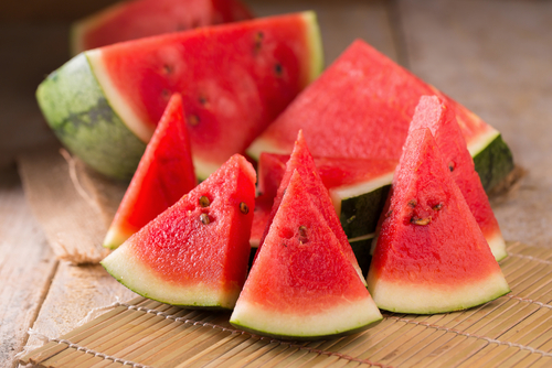 watermelon to improve sex drive or just take Progentra