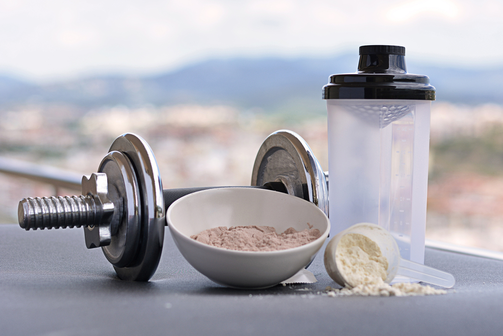 Raw vs Cooked Protein Powder