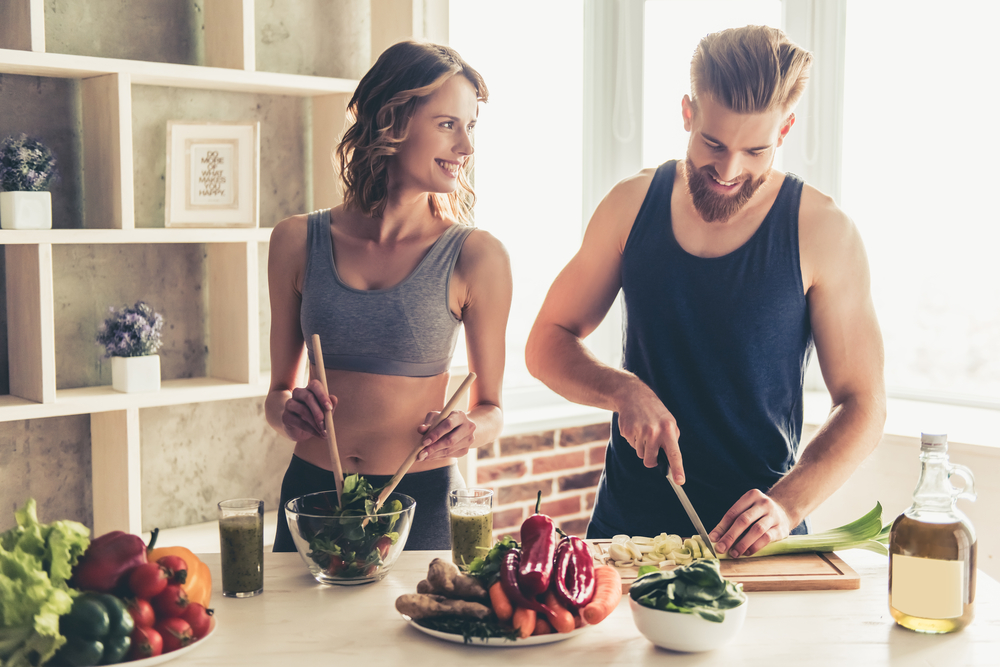 What You Need to Know About Nutrition in Your 30's