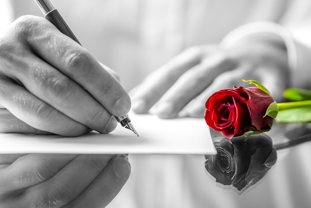 The Art of Writing a Love Letter