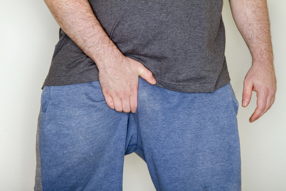 Reasons Why Your Crotch Is Itchy (And What to Do About It)