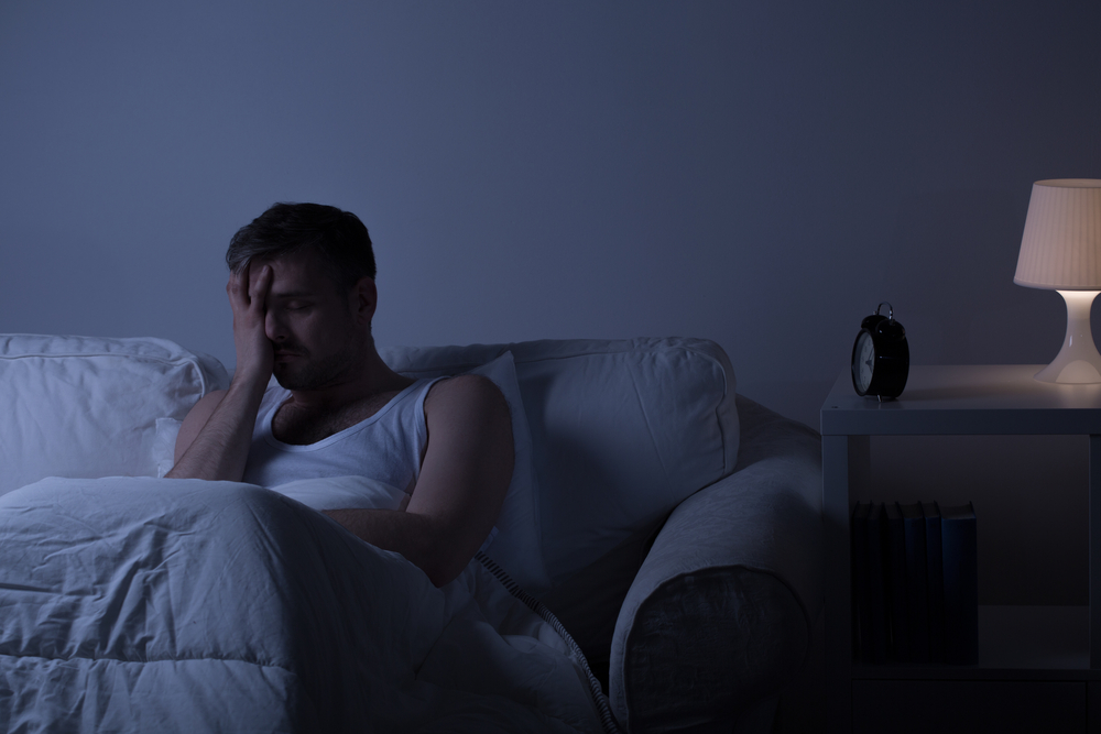 Easy Ways to Manage Insomnia