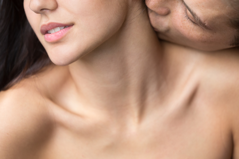 Is Your Sexual Performance Up to Par? If Not, Here's What You Can Do