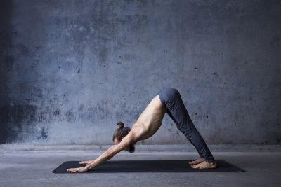 Enriching Your Sex Life Through Yoga
