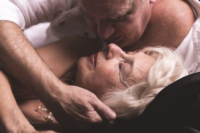 Don't Believe These 6 Myths About Elderly Sexuality