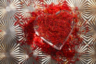 Saffron Improves Your Sexual Health in 4 Amazing Ways
