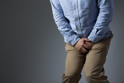 Impotence is a Side Effect of Radical Prostatectomy