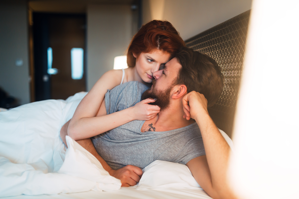 Testosterone And Sexual Drive — What's Testosterone Got To Do With Your Sex Drive?