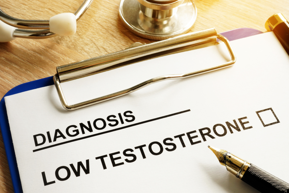Everything That You Need to Know About Low Testosterone