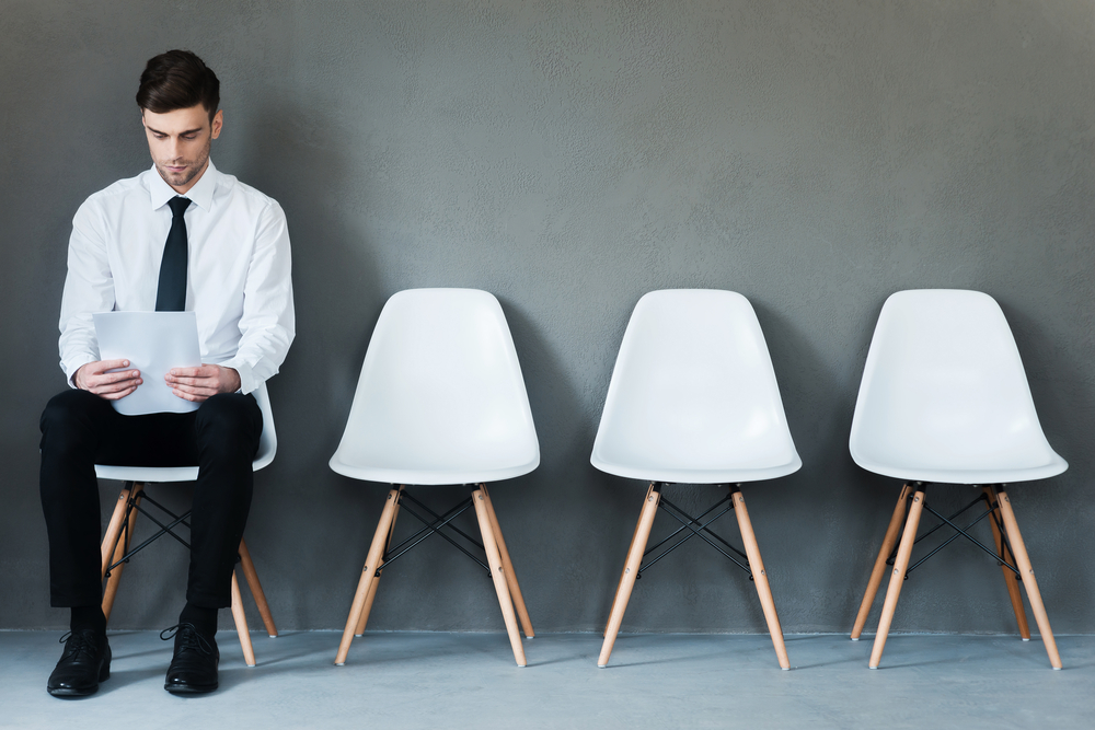 10 Tips To Help You Ace A Job Interview