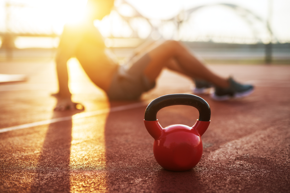 10 Facts About Exercise That Should Motivate You To Start Moving