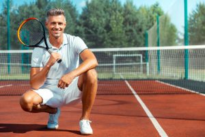5 Sports Men Over 50 Can STILL Take Up (And Excel In)