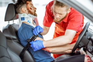 6 Basic Emergency Skills You Might Save Someone's Life With